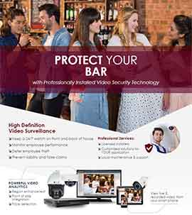 Bar Security Solutions